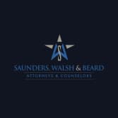 Saunders, Walsh & Beard