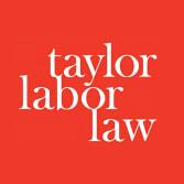 Taylor Labor Law
