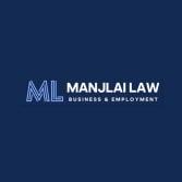 Manjlai Law