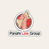 Panahi Law Group