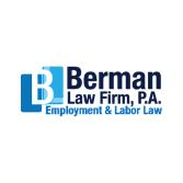 Berman Law Firm, P.A.