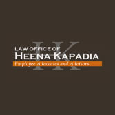 Heena Kapadia, LLC
