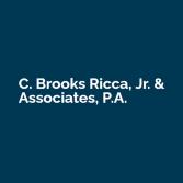C. Brooks Ricca, Jr. & Associates, P.A.
