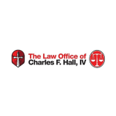 The Law Office Of Charles F. Hall, IV