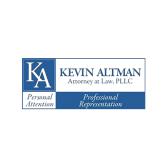 Kevin Altman, Attorney at Law, PLLC