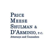 Price, Meese, Shulman & D'Arminio, P.C.