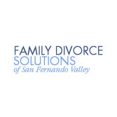 Family Divorce Solutions of San Fernando Valley