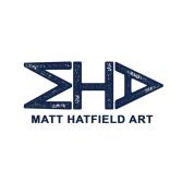 Matt Hatfield Art