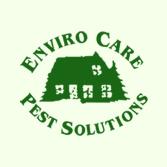 Enviro Care Pest Solutions