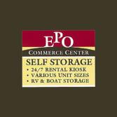 EPO Self Storage