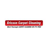 Ericson Carpet Cleaning
