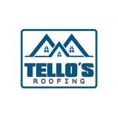 Tello's Roofing