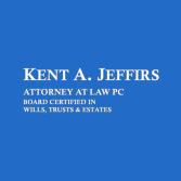 Kent A Jeffirs Attorney At Law PC