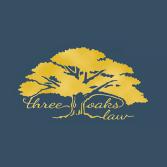 Three Oaks Law