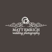 Matt Emrich Wedding Photography