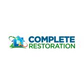 Complete Restoration of Central FL, Inc.