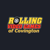 Rolling Video Games of Covington