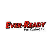 Ever-Ready Pest Control, Inc.
