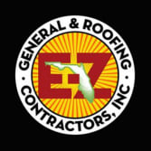 E-Z General and Roofing Contractors Inc
