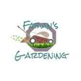 Fabian's Gardening
