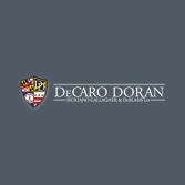DeCaro, Doran, Siciliano, Gallagher & DeBlasis, LLP