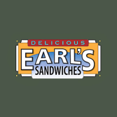 Delicious Earl's Sandwiches