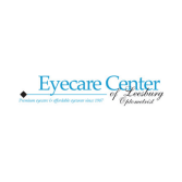 Eyecare Center of Leesburg Optometrist