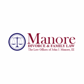Manore Divorce & Family Law