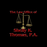 The Law Office of Shelly K. Thomas, P.A.