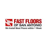 Fast Floors of San Antonio