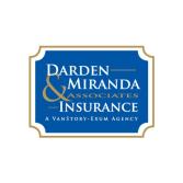 Darden, Miranda & Associates Insurance