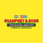 Shampney and Son's Four Seasons Landscaping