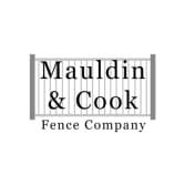 Mauldin & Cook Fence Co.