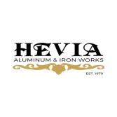 Hevia Aluminum & Iron Works
