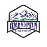?Cedar Mountain Fence Company
