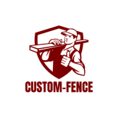 Custom-Fence
