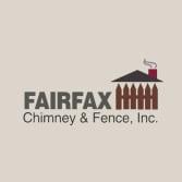 Fairfax Chimney & Fence, Inc.