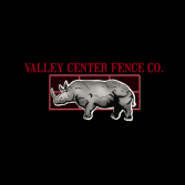 Valley Center Fence Co.