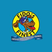 Fido's Finest
