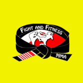 Fight and Fitness MMA, LLC