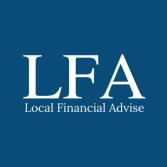 Local Financial Advise