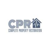 Complete Property Restoration