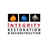 Integrity Restoration & Reconstruction