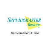 Servicemaster El Paso