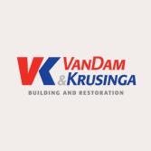 VanDam & Krusinga Building and Restoration