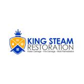 King Steam Restoration