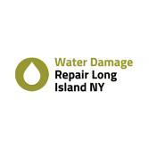 Water Damage Repair Long Island NY