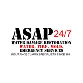 ASAP Water Damage Restoration