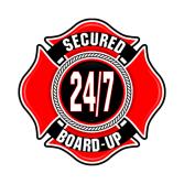 24/7 Secured Board Up