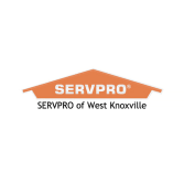 SERVPRO of West Knoxville
